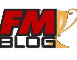 #9 for Design a Logo: Football Manager Blog by marlene89