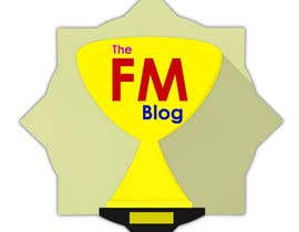 Nro 16 kilpailuun Design a Logo: Football Manager Blog käyttäjältä jnjjules