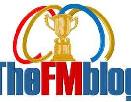 Nro 3 kilpailuun Design a Logo: Football Manager Blog käyttäjältä alvarobarrera199