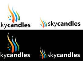 #15 cho Logo Design for Skycandle bởi marcelog4