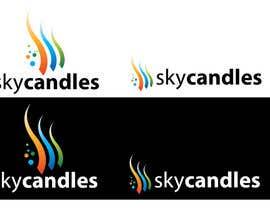 #15 for Logo Design for Skycandle by marcelog4