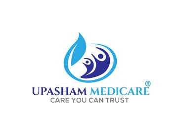 opikhan tarafından Design a Logo for a Nursing Home & Diagnostic Center için no 507