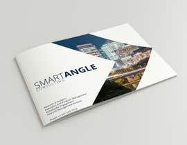 Nro 13 kilpailuun Design a Brochure käyttäjältä AdamRhodes