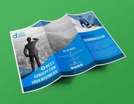 Nro 5 kilpailuun Design a Brochure käyttäjältä njsolanki
