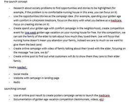 #6 for Provide the ideas for Media Planning of An upcoming Nursing Home Cum Diagnostic Center by Lezzo0th