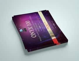 Nro 15 kilpailuun Design a Flyer- Onyx 100 Honoree Reception käyttäjältä jassna