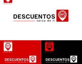 EstrategiaDesign tarafından Diseño de Logotipo para Pagina web App - Logo design for website and app için no 72