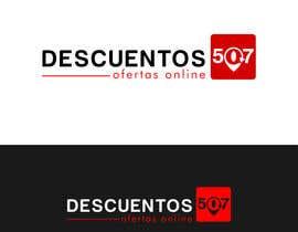 Nro 73 kilpailuun Diseño de Logotipo para Pagina web App - Logo design for website and app käyttäjältä EstrategiaDesign