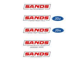 Nro 322 kilpailuun Logo Design käyttäjältä Logobag