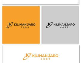 #46 for Design a Logo for www.kilimanjarojobs.com af stoske