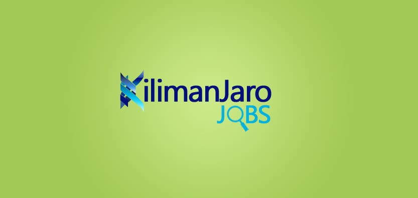 #40 for Design a Logo for www.kilimanjarojobs.com by vijitsinghai2105
