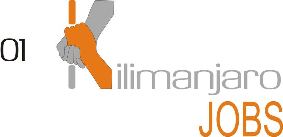 #56 for Design a Logo for www.kilimanjarojobs.com by RobertFeldner