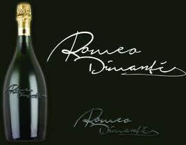 sandrasreckovic tarafından Luxury Brand Signature Logo için no 50