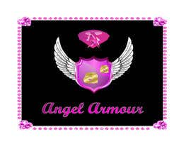 #73 cho Design a Logo for Angel Armour bởi simonad1
