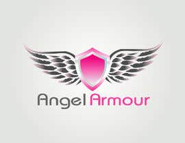 #24 untuk Design a Logo for Angel Armour oleh billahdesign