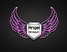 #19 for Design a Logo for Angel Armour by Fiona77