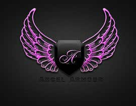 #25 for Design a Logo for Angel Armour by Fiona77