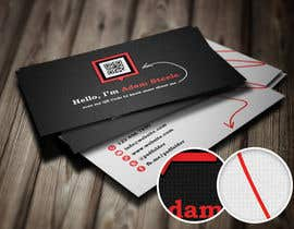 #36 for Design modern business cards af rakish