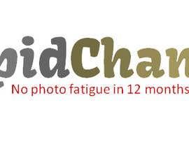 nº 26 pour Design a Logo for RapidChange par kaumochan