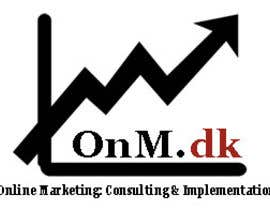 #24 cho ***Updated info*** Logo for new online marketing agency bởi moeezdehli