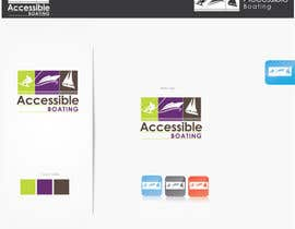 #265 for Design a Logo for Accessible Boating Charity by alizainbarkat