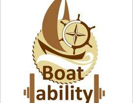 #275 para Design a Logo for Accessible Boating Charity por adisb