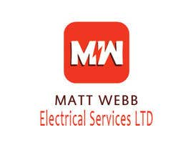 #44 for Design a Logo for Matt Webb Electrical Services LTD by john36