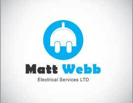 nº 170 pour Design a Logo for Matt Webb Electrical Services LTD par tanvirmrt