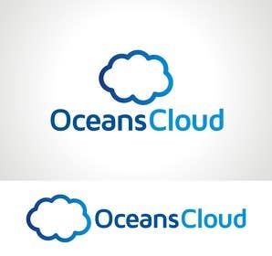 #78 cho Design a Logo for Ocean's Cloud bởi usmanarshadali
