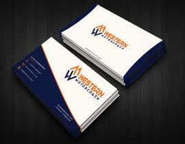 pulok1142 tarafından Design some Business Cards için no 111