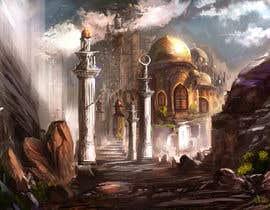 shahzebk365 tarafından Terrain Concept Art için no 9
