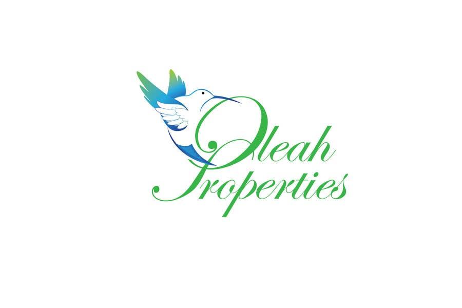 Inscrição nº                                         42                                      do Concurso para                                         Logo Design for Oleah Inc