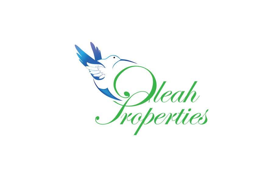 Inscrição nº                                         55                                      do Concurso para                                         Logo Design for Oleah Inc