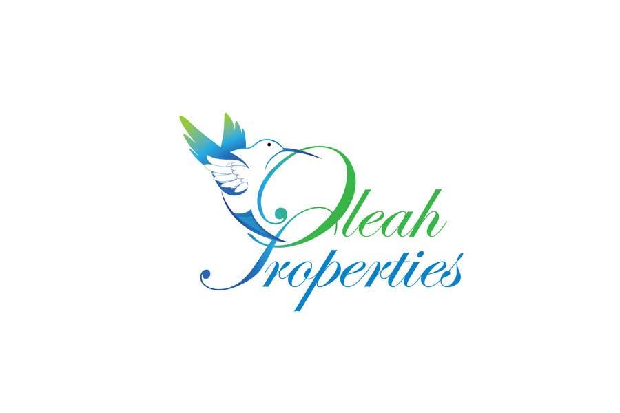 Inscrição nº                                         80                                      do Concurso para                                         Logo Design for Oleah Inc