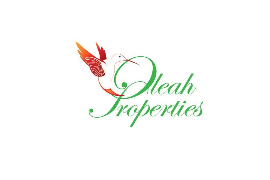 Inscrição nº                                         48                                      do Concurso para                                         Logo Design for Oleah Inc