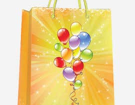 nº 37 pour Gift Bag design par Galina4