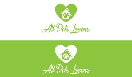 brdsn tarafından Animal Website Logo Design için no 24