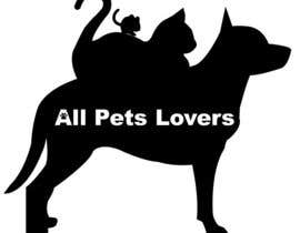 Col0gne tarafından Animal Website Logo Design için no 22