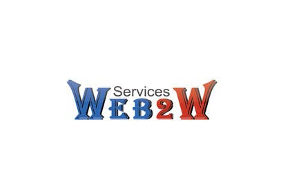 #20 for Design a Logo for Web2W by iffikhan