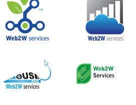 #1 cho Design a Logo for Web2W bởi moeezdehli