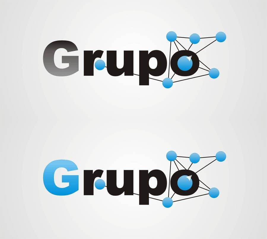 Proposition n°159 du concours Design a Logo for social networking site