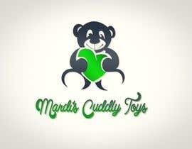 teodorborisov tarafından Design a Logo for a start up, online, handmade, soft toy business için no 59