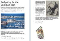 Article Rewriting Contest Entry #6 for Write a blog on finance