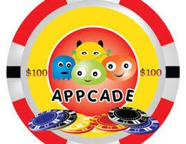 #87 para Logo Design for Appcade por anoopray