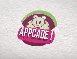 #31 para Logo Design for Appcade por texture605