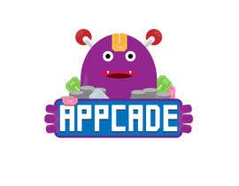 #56 for Logo Design for Appcade by sekay