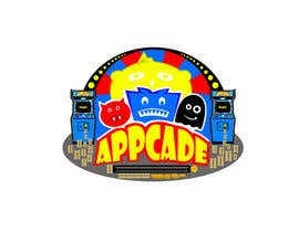 #76 for Logo Design for Appcade af fireacefist