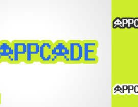 #4 para Logo Design for Appcade por col300