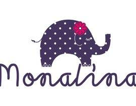 nº 41 pour Logo for Baby / Kids Cloth Label par salutyte