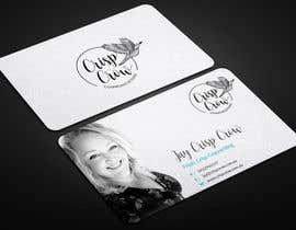 Nro 5 kilpailuun Email Signature and Business Card Design käyttäjältä adarshdk
